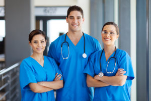medical care staff